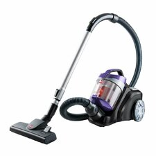 OptiClean Compact Canister Vacuum