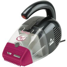Pet Hair Eraser Corded Hand Vacuum Cleaner