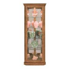 Lighthouse Tempo II Curio Cabinet
