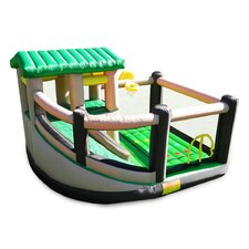 Fort All Sport Recreational Bounce House