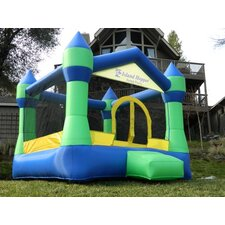 Jump Party Bounce House