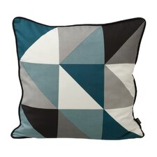Remix Throw Pillow