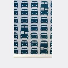 Rush Hour Kids Wallpaper