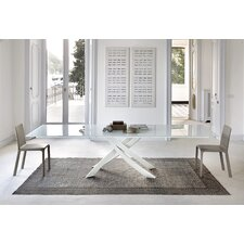 """Artistico 75"""" Extendable Dining Table"""