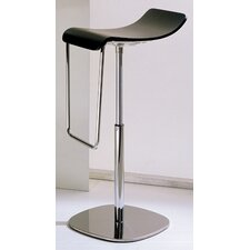 Gas Adjustable Height Swivel Bar Stool