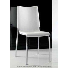 Eva Eco-Leather Chair