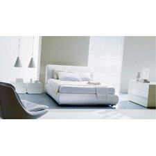 Portofino Storage Platform Bed