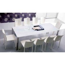 Sirio Extendable Dining Table