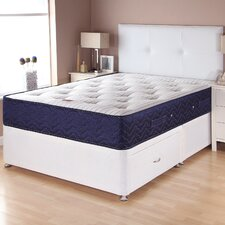 Catalina Pocket Sprung Divan Bed
