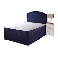 Catalina Coilsprung Divan Bed