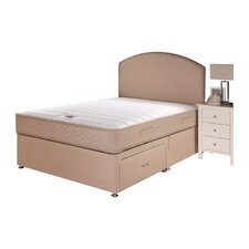 Catalina Supercoil Divan Bed