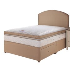 Catalina Pocket Box Top Divan Bed