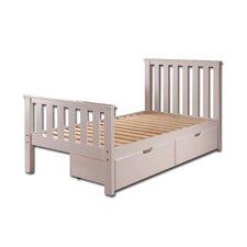 Napoli Bed Frame