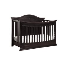 Meadow 4-in-1 Convertible Crib Set