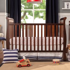 Jamie 3-in-1 Convertible Crib