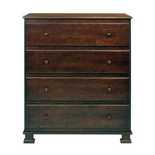 Parker 4-Drawer Dresser