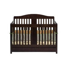 Richmond Convertible Crib