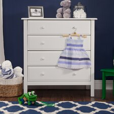 Jayden 4 Drawer Dresser