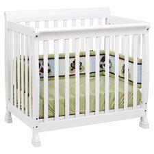 Kalani 2-in-1 Mini Convertible Crib