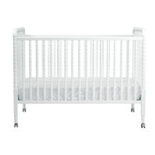 Jenny Lind Stationary Crib