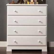 Kalani 4 Drawer Dresser