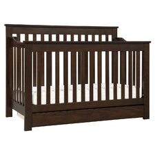 Piedmont 4-in-1 Convertible Crib