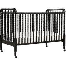 Jenny Lind Stationary Crib