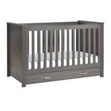 Asher 3 in 1 Convertible Crib
