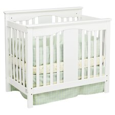 Annabelle 2-in-1 Convertible Crib