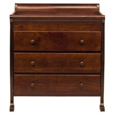 Porter 3 Drawer Changer Dresser
