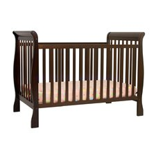 Jamie Convertible Crib
