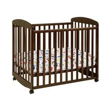 Alpha Mini Rocking Convertible Crib