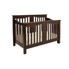 Annabelle Convertible Crib