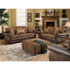 Isle Living Room Collection