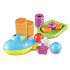 Essentials™ 21 Piece Stem Sink or Float Activity Set