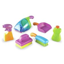 New Sprouts® 6 Piece Clean It Set