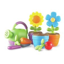 New Sprouts® 4 Piece Grow It Set