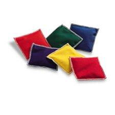 Rainbow Bean Bag Game Set (6/pack)