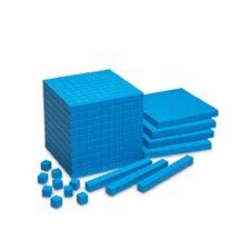 Base Ten Starter Plastic  Set