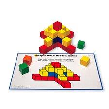 Creative Color Cubes Activity  Set