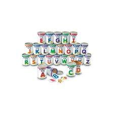 Alphabet Soup Sorters Letters
