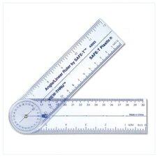 Safe-t Angle/linear Ruler (Set of 3)