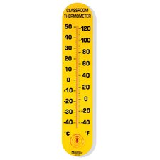 Classroom Thermometer (Set of 2)