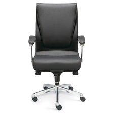 Luxo High-Back Executive Chair
