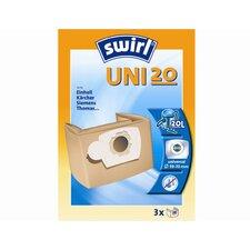 "Papierbeutel ""UNI20"""