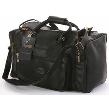 "Classic Sports Valise 18"" Travel Duffel"