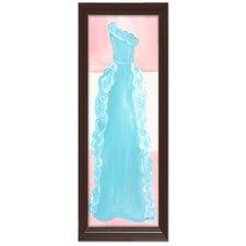 Dress Up Framed Art