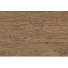 "7"" x 46"" x 9.5mm Luxury Vinyl Plank in Fawn"