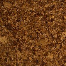 "Colors 12"" Engineered Cork Hardwood Flooring in Hera"
