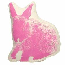 Bunny Pico Pillow